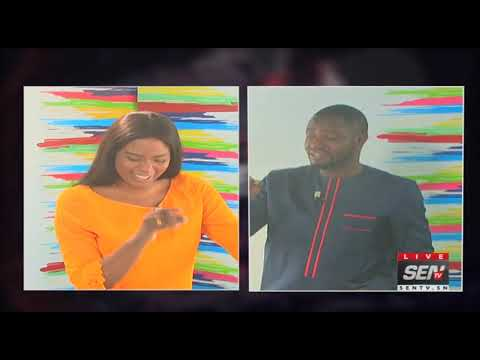 Revue de Presse SEN TV du 11 Juillet 2019