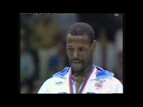 1988 Olympics ITV wrap up ing all GB medallists