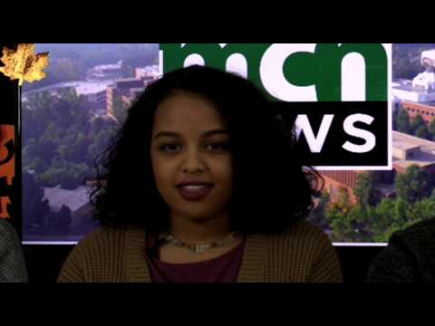 MCNews Broadcast -- 26 October 2016