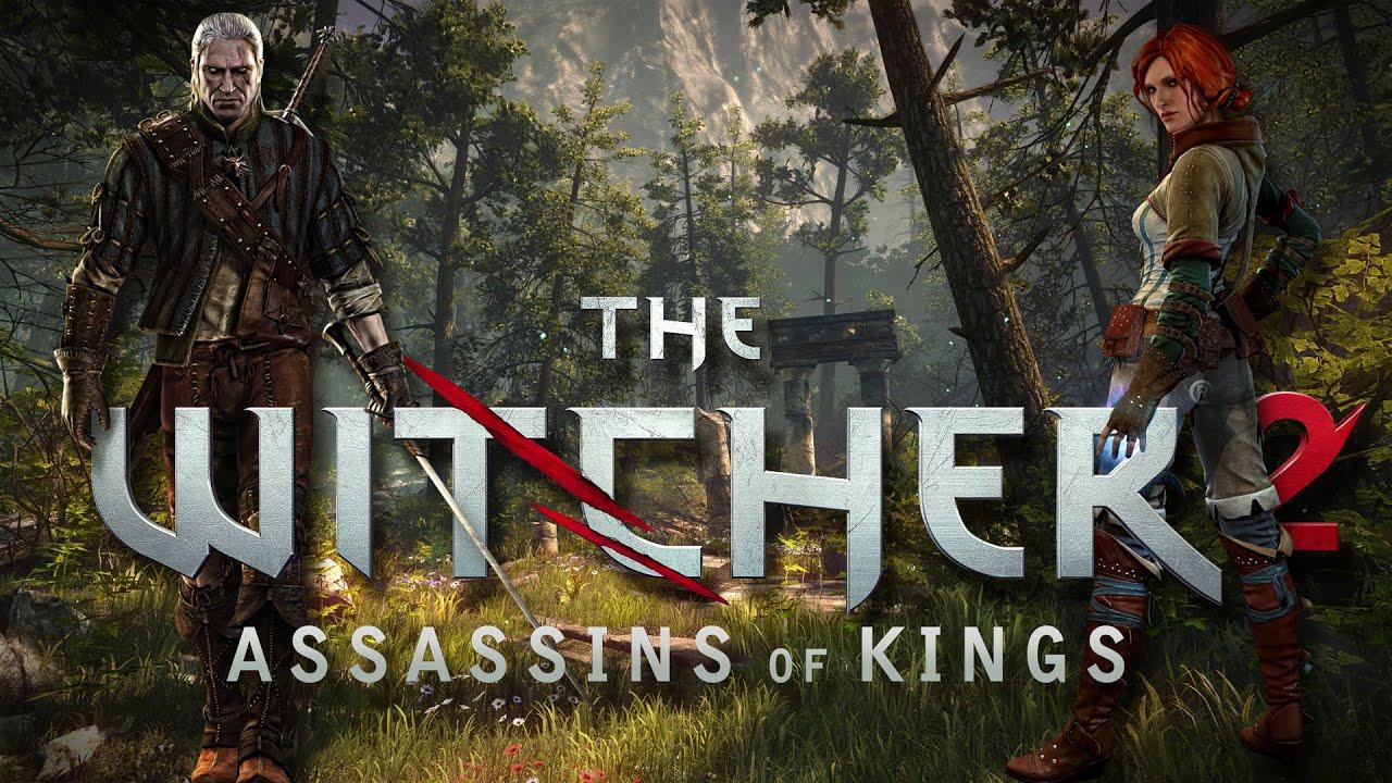 Witcher Bücher Reihenfolge