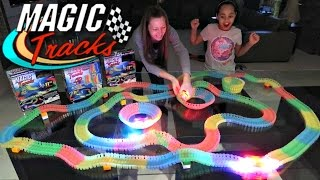 Magic Tracks Toy Challenge Games  | Famtastic
