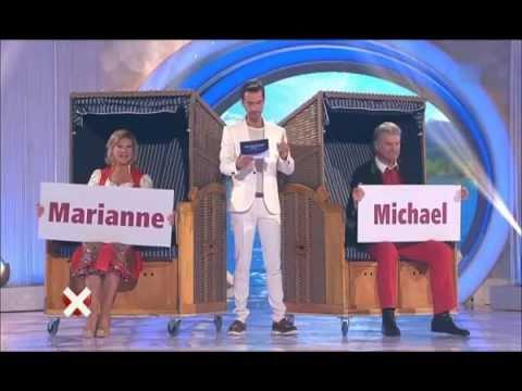 Marianne & Michael - Hallo Klaus (I wü nur zruck zu dir) 2014