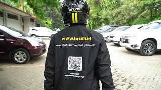 Highlight Mobil X Brum di Citos 10-16 Agustus 2020