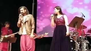 Kaathale kaathale Awesome chinmayi 96 live performane
