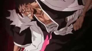 Zaraki Kenpachi - Dissident Aggressor