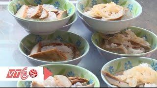 Bún cá Nha Trang ăn một lần nhớ mãi | VTC