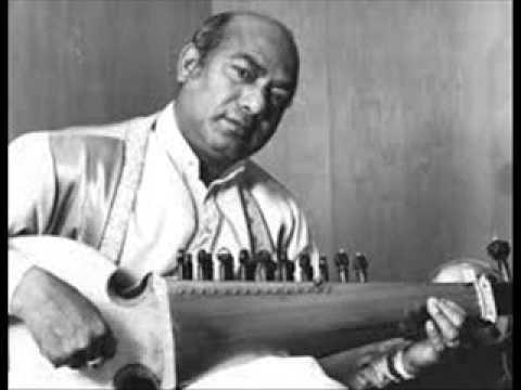 Ustad Ali Akbar Khan Puriya Kalyan, Tabla Alla Rakha
