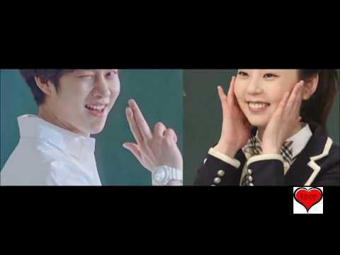 Sohee heechul dating näyte persoonallisuus profiili dating site