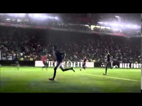 chinarsi Patata Assunzione  Nuova Pubblicità Nike 2014 - Ronaldo,Neymar,Rooney,Ibrahimovic.. - YouTube