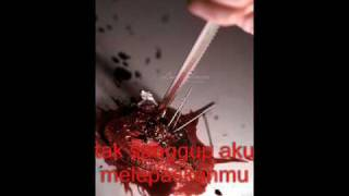 Cinta 3 Segi Kristal(with lyrics)