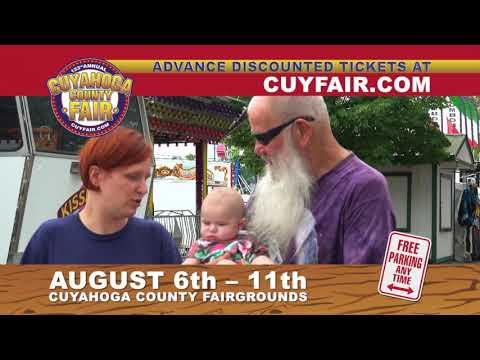 Home | Cuyahoga County Fair