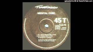 Mental Cube - Q - Santa Monica Mix
