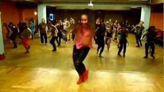 Dancehall or Die 3 - Swaggi Maggi