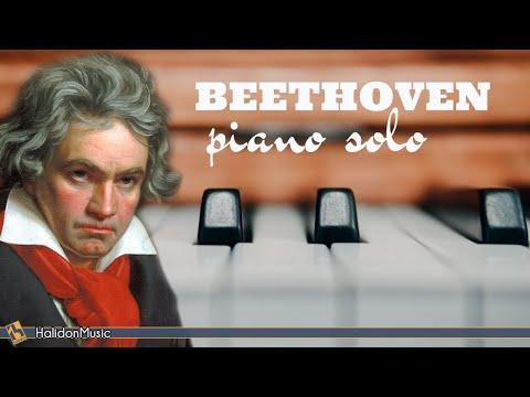 Beethoven - Piano Solo
