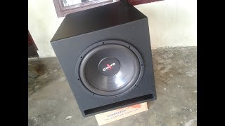 Download Video Cara Membuat subwoofer aktif 12 inch (revisi dari video membuat sub 8 inch yang macet) MP3 3GP MP4