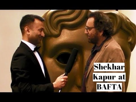 Shekhar Kapur on what it takes to become successful film director