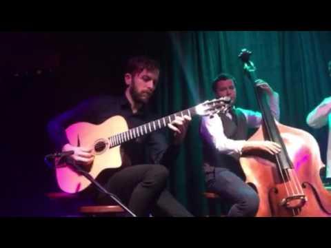 Gypsy Band Performs Dark Eyes Youtube