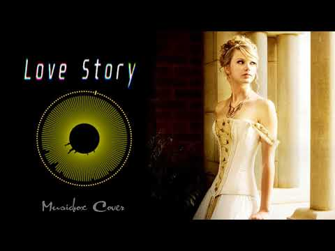 [Music box Cover] Taylor Swift - Love Story