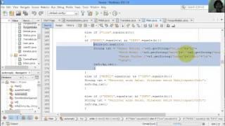 Sistem Informasi Rental Mobil Berbasis Mobile dengan Java Netbeans & MYSQL