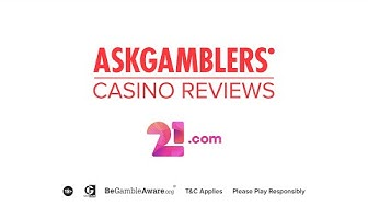 21.com Casino Video Review | AskGamblers