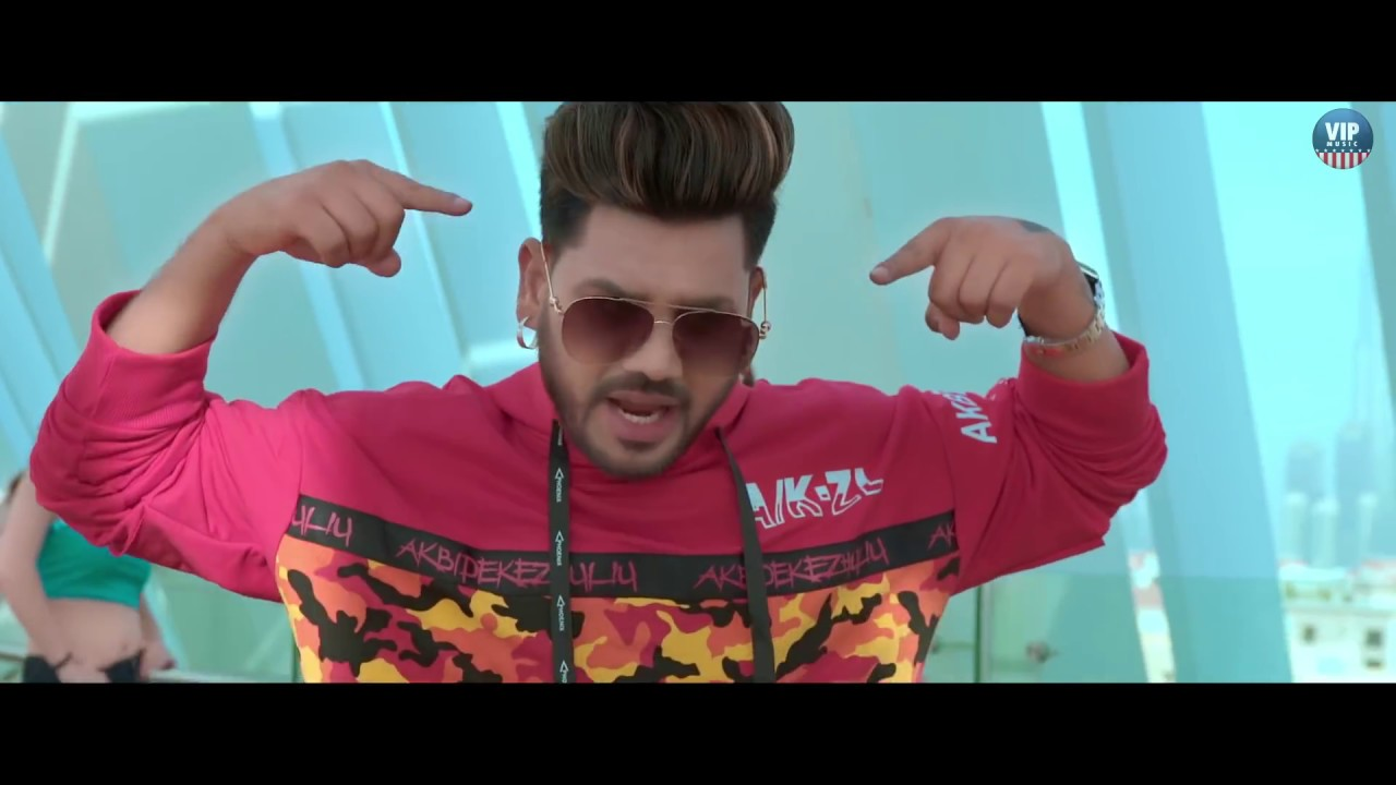 High Profile | Full Video| Lucky A | Proof | New Punjabi Songs 2020 | Latest Songs 2020 | VIP Music