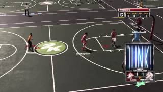 My park gameplay NB2k15