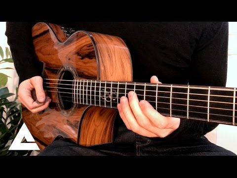Canon in D - Pachelbel - Acoustic Guitar