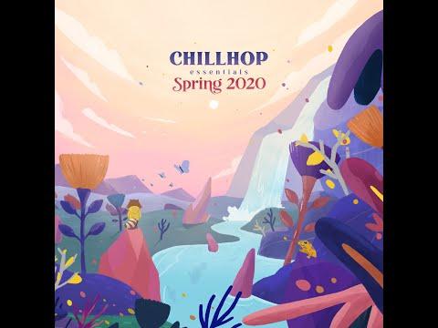 Chillhop Essentials Spring 2020 🌷🌈 Chillhop Music