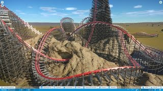 let s play planet coaster introduction rmc hybrid coaster