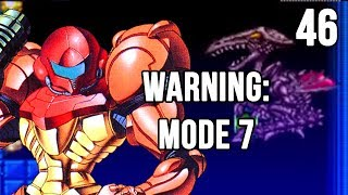 "Ranking the Metroids Ep.46 - ""Warning: Mode 7"""