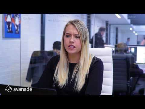 At Avanade Australia, we bring people and technology together