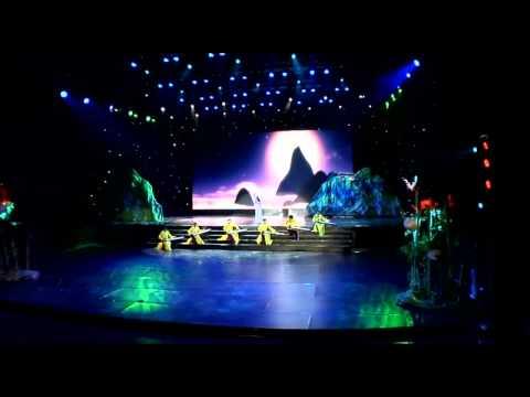 Hoa Hau Viet Nam The Gioi 2012 - Promo Clip