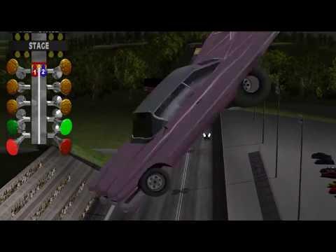 IHRA Drag Racing 2 Gameplay