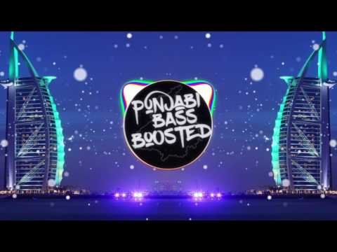 Havana | Kamal Raja | *BASS BOOSTED* | Latest Punjabi Songs 2016