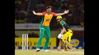 Sohail Tanvir's stunning 18 ball fifty!!!