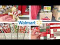 WALMART SHOPPING!!!🎄CHRISTMAS DECOR, ORNAMENTS, WRAPPING PAPER, GIFT TAGS + GIFT BAGS 👉UNDER $1!!!