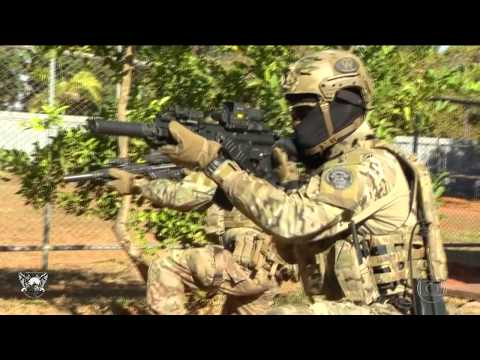 Brazilian Special Ops- Bope//Seven Nation Army//Millitary music video