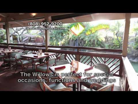 Willows Restaurant