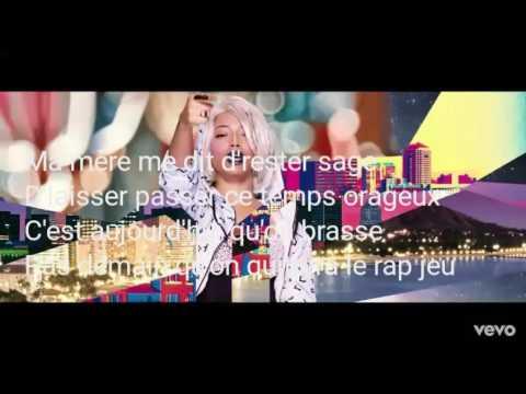 Shay - biche - lyrics ~ paroles