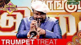 Inbam Pongum Isai – Puthuyugam tv Deepavali Special Program