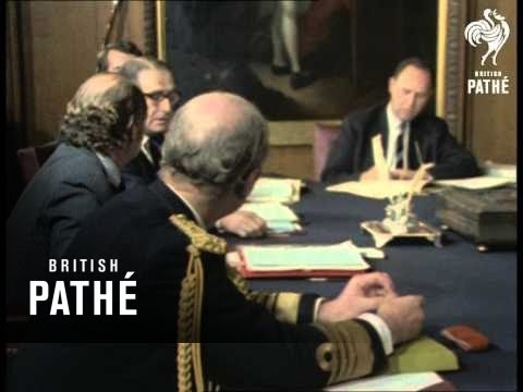Whitehall Buildings (1968)