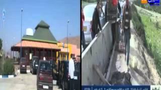 الطريق السريع الجزائري الفاسدة 30 مليار مقابل الطبقة الطرق السريعة المغربي algerie vs maroc