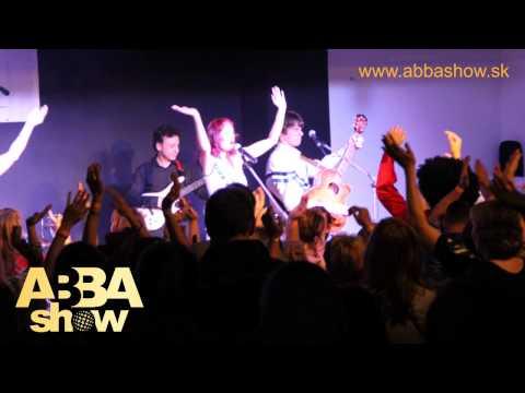 ABBASHOW Live Slovakia - Radio VIVA * Narodeninová Oldies párty Rádia VIVA vo Véčku