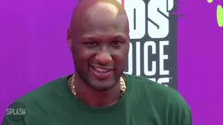 Lamar Odom would still date Khloe Kardashian | Daily Celebrity News | Splash TV