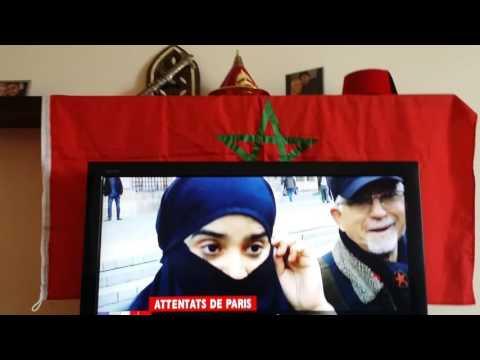 les services secrets marocain aident la france