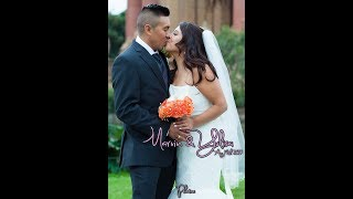 MARVIN & YULISA's WEDDING HIGHLIGHT VIDEO