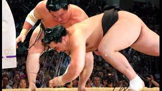 Hakuho 30th yusho highlight Sumo Nagoya basho July 2014