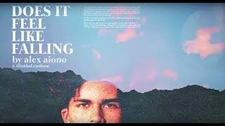 Обложка Does It Feel Like Falling Feat Trinidad Cardona Alex Aiono Lyric Video