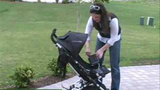 Baby Gizmo Bumbleride Flite Stroller Review