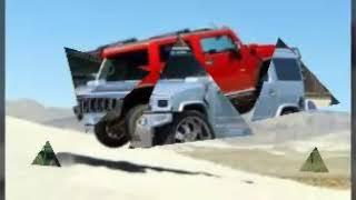 Hummer car review